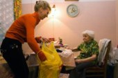 Медведев поздравил социальных работников с профессиональным праздником