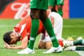 Спортивный врач прокомментировал повреждение Дзагоева: «Противная травма»
