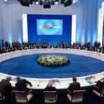 В Китае пройдет первый после расширения ШОС саммит лидеров стран-участниц