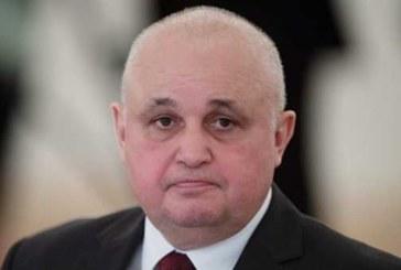 Цивилев сменит руководство представительства Кузбасса