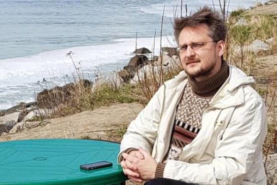 Александр Хант провел в Магадане кастинг