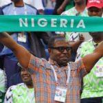 Болельщик из Нигерии попросил политического убежища в России
