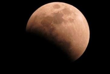 Ученые рассказали, в чем «изюминка» предстоящего лунного затмения