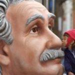 Хотите повысить интеллект? Представьте, что вы Эйнштейн!
