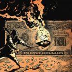 Россию втянули в новую войну: страну ждут серьезные экономические потери