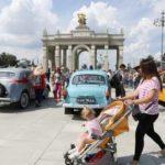 В столице отметили День московского транспорта