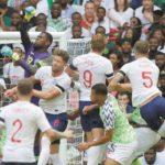 Хорватия победила Англию в полуфинале ЧМ-2018: онлайн-трансляция