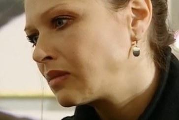 Актриса Рубинчик госпитализирована с тяжелейшими ожогами: «уснула с сигаретой»
