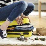 Готовитесь к летнему отпуску? 13 советов, как правильно собрать чемодан