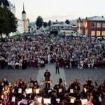 «Геликон» отправился в монастырь: Дмитрий Бертман — о летнем оперном фестивале