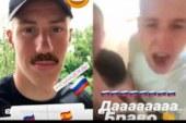 Болевшего за сборную России украинского вратаря выгнали из команды