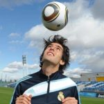 У футболистов, часто играющих головой, есть проблемы с равновесием