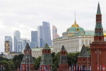 Синоптики рассказали о погоде в Москве 14 июля