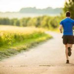 В Минздраве озвучили число необходимых для поддержания здоровья шагов