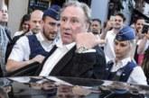 Приставам не удалось взыскать с актера Жерара Депардье долги за неуплату налогов