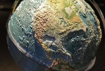Провозглашено начало новой геологической эры на Земле