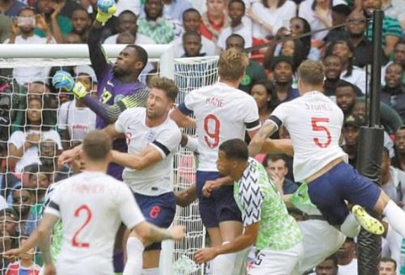 Англия победила Швецию и вышла в полуфинал ЧМ-2018