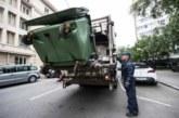 Мусорная мафия ведет Москву к катастрофе