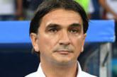«Главный тренер сборной Хорватии Далич жестко обратился к политикам»: фейк дня