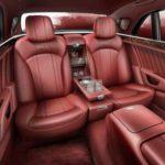 В честь столетия Bentley выпустит 100 Mulsanne в спецкомплектации