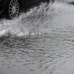 Тропический ливень накрыл Москву: видео и фото очевидцев