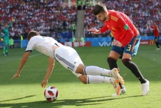 Артем Дзюба и Илья Кутепов рассказали, как обыграли Испанию