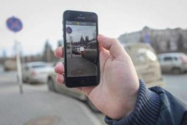 Пешеходы смогут жаловаться на водителей через смартфон по 18 нарушениям ПДД
