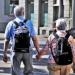 Минздрав рассказал пенсионерам, как сохранить здоровье и активность