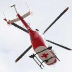 Медицинские вертолеты в Москве перешли на круглосуточный режим работы