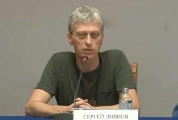 Сценарист «Ассы» Сергей Ливнев спустя 25 лет вновь «дебютировал» в режиссуре
