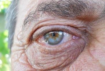 Возрастную слепоту можно предупредить при помощи диеты