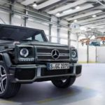 Отзыв Mercedes AMG G 65: «гелик» слишком быстро ездит задом