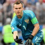 Вратарь сборной России отказался от памятника «Нога Акинфеева»