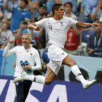 Первая реакция французской прессы на победу над Уругваем: «Мечты сбываются»