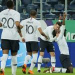 Франция победила Хорватию в финале ЧМ-2018: онлайн-трансляция