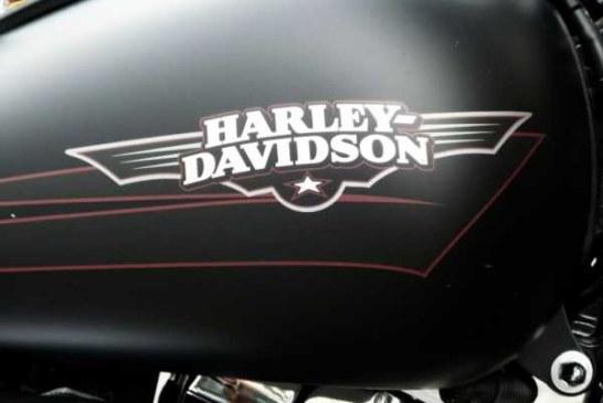 Мир сошел с ума: Harley-Davidson анонсировал внедорожник