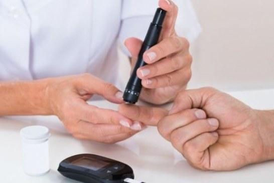 Уровень сахара в крови может «скакать» и у внешне здоровых людей