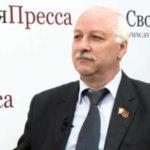 Николай Зубрилин