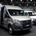 ГАЗ представит электрические беспилотные «Газели»