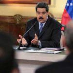 Мадуро назвал стоимость «петро» и увеличил минимальную зарплату в Венесуэле