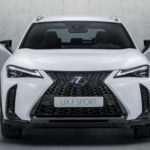 Первый в истории компактный кроссовер Lexus приедет в Россию: когда начнутся продажи?