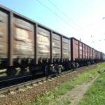 В Татрстане цементовоз протаранил поезд. Водитель выпрыгнул и остался жив