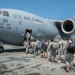Пентагон задумался о сокращении американских войск в Африке