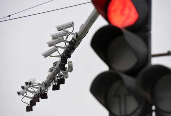 Камеры будут повсюду: число комплексов ГИБДД на дорогах увеличат вдвое