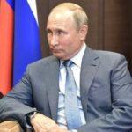 Путин обсудил с Пашиняном взаимодействиях в рамках ОДКБ