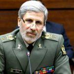 Глава минобороны Ирана прибыл с визитом в Сирию