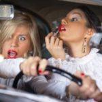 В каждой пятой аварии в России виноваты женщины