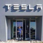 Вице-президент Tesla объявил об уходе с поста