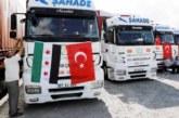 Турция направит в Идлиб дополнительные войска по соглашению с Россией