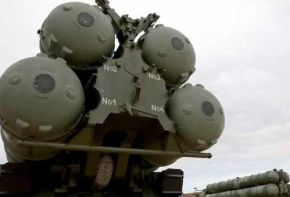 Турция не намерена спрашивать разрешения на покупку российских С-400
